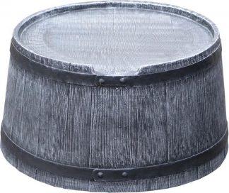 Roto Regenton Voet - 120 Liter - Grijs