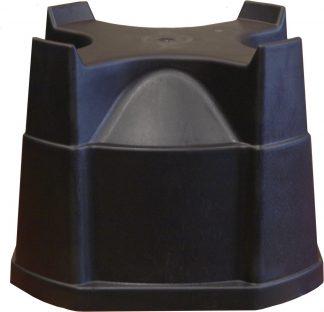 Harcostar Mini rainsaver / slimline / BeGreen voet