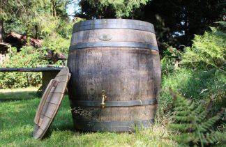 Houten Regenton Deal Eiken wijnvat