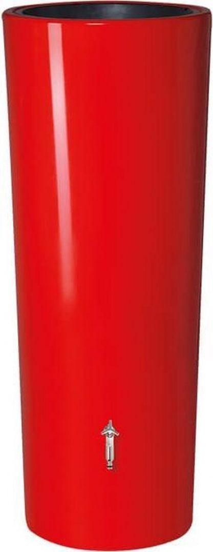Garantia Regenton met plantenbak 2 in 1 Tomato 350 liter