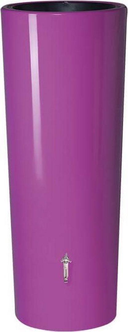 Garantia Regenton met plantenbak 2 in 1 Cassis 350 liter
