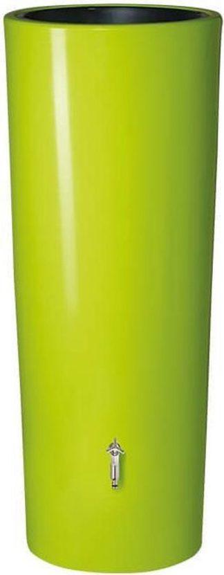 Regenton Ward Slimline ks groen 250L + Stander 3-delig