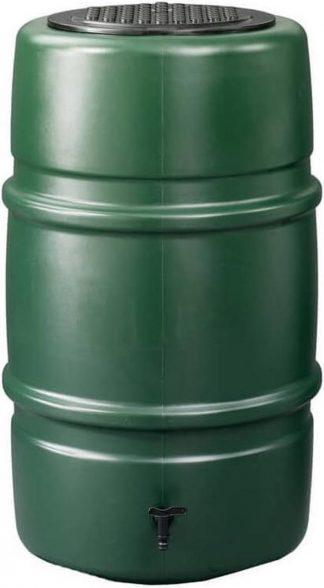 Harcostar regenton 227 liter - Groen