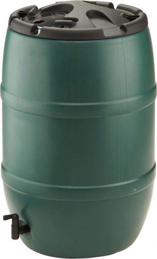 Regenton Ward 120L groen